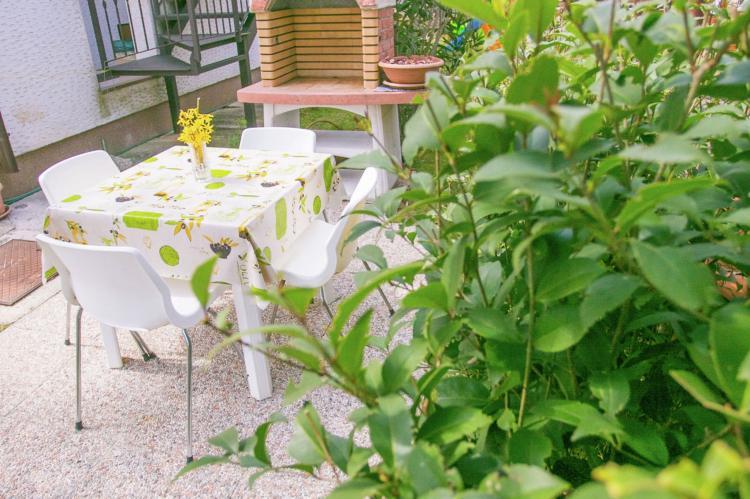 VakantiehuisKroatië - Istrië: Apartment Matosevic III with Roof Terrace - Porec  [19]