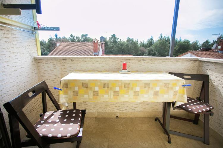 VakantiehuisKroatië - Istrië: Apartment Matosevic III with Roof Terrace - Porec  [15]
