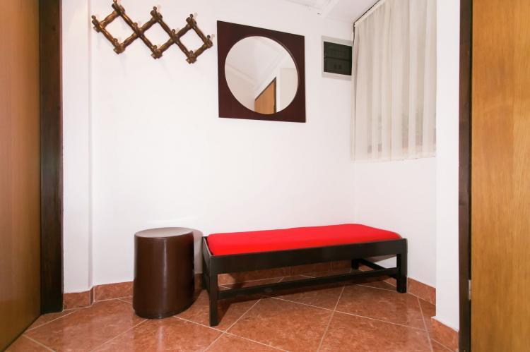VakantiehuisKroatië - Istrië: Apartment Matosevic III with Roof Terrace - Porec  [7]