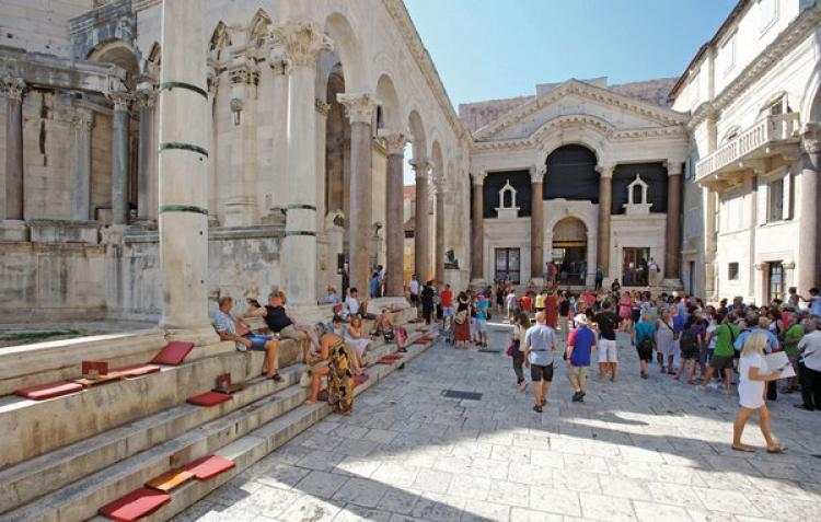 Holiday homeCroatia - Central Dalmatia: Split  [21]