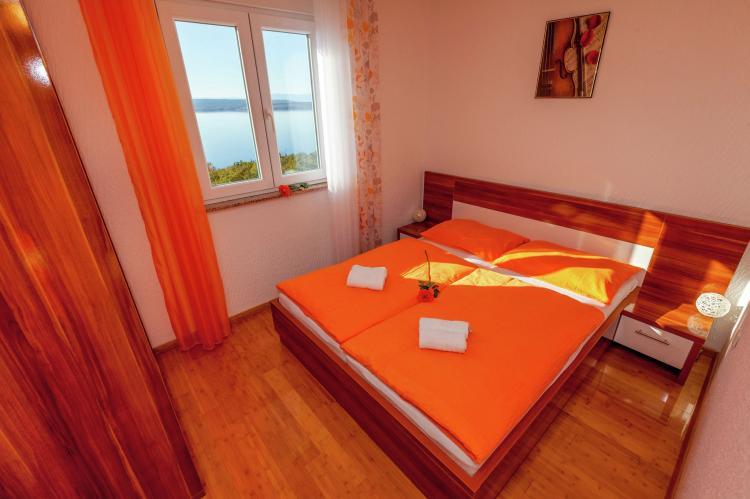 VakantiehuisKroatië - Kvarner: Apartment Dramalj  [7]