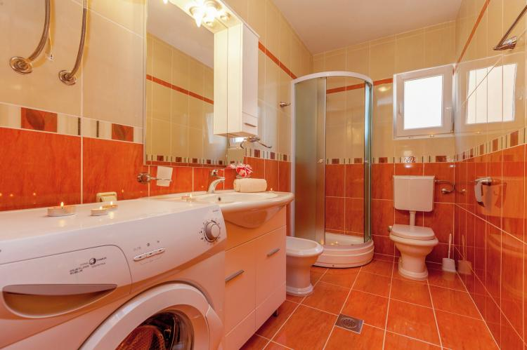 VakantiehuisKroatië - Kvarner: Apartment Dramalj  [8]