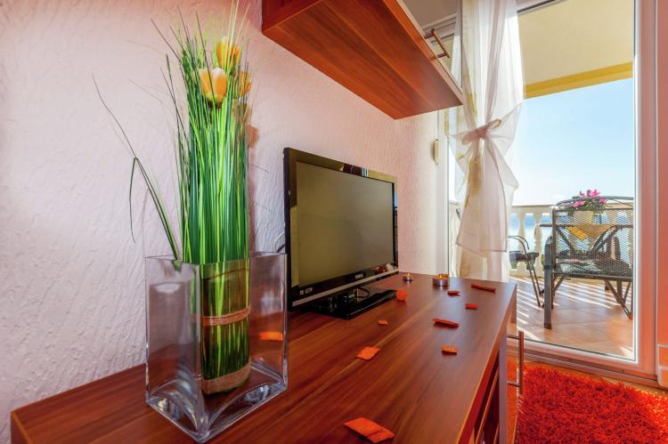 VakantiehuisKroatië - Kvarner: Apartment Dramalj  [10]