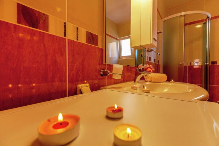 VakantiehuisKroatië - Kvarner: Apartment Dramalj  [9]