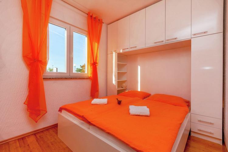 Holiday homeCroatia - Kvarner: Apartment Kvarner  [5]