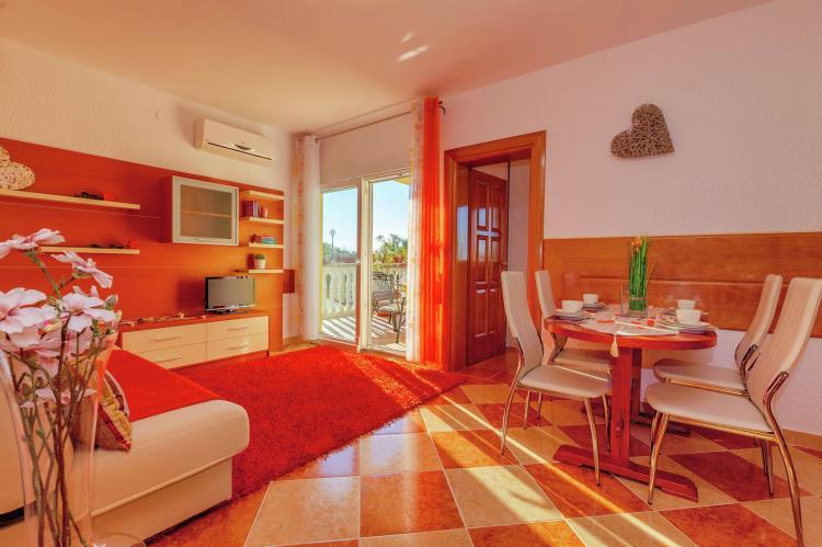 Holiday homeCroatia - Kvarner: Apartment Kvarner  [8]