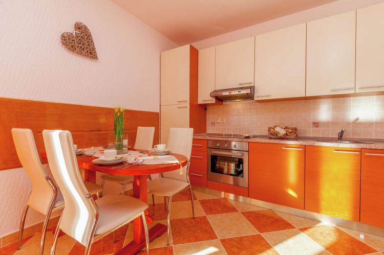 Holiday homeCroatia - Kvarner: Apartment Kvarner  [4]