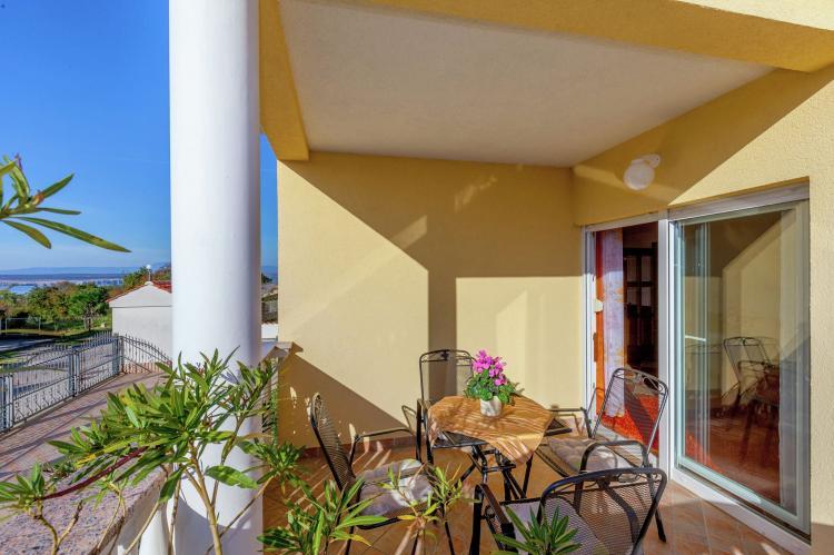 VakantiehuisKroatië - Kvarner: Apartment Kvarner  [1]