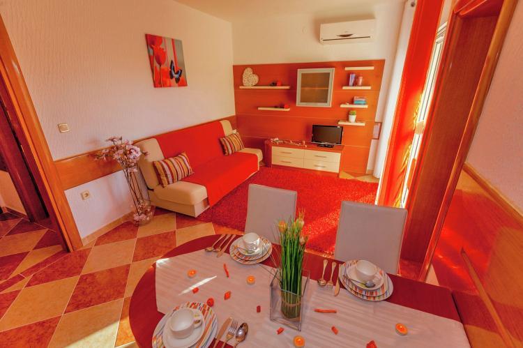 Holiday homeCroatia - Kvarner: Apartment Kvarner  [9]