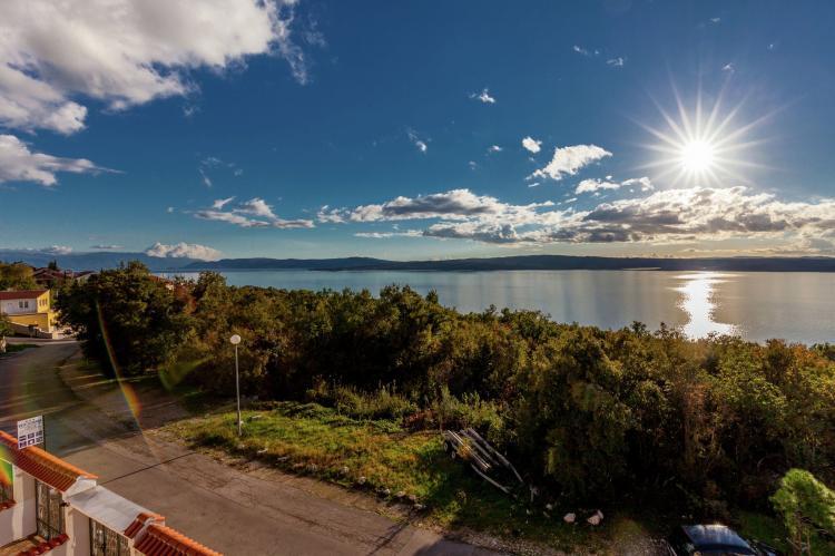 VakantiehuisKroatië - Kvarner: Apartment Kvarner  [14]