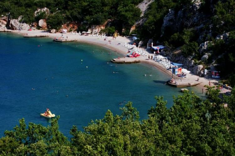 VakantiehuisKroatië - Kvarner: Apartment Kvarner  [15]