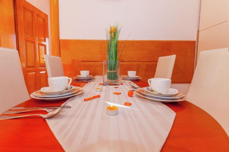 Holiday homeCroatia - Kvarner: Apartment Kvarner  [17]