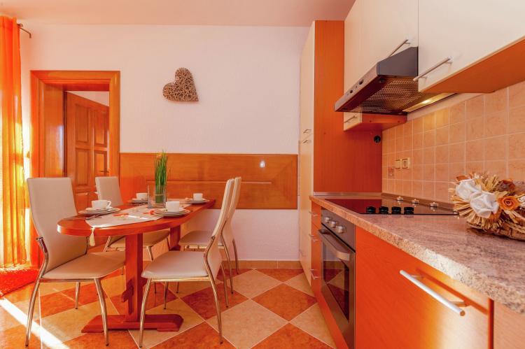 VakantiehuisKroatië - Kvarner: Apartment Kvarner  [7]