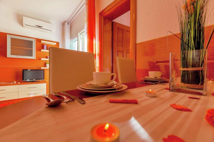Holiday homeCroatia - Kvarner: Apartment Kvarner  [16]
