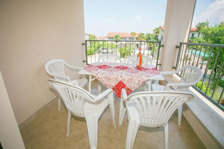 Holiday homeCroatia - Istra: Apartment Complex Sara in Veli Maj / Apartment Sar  [25]