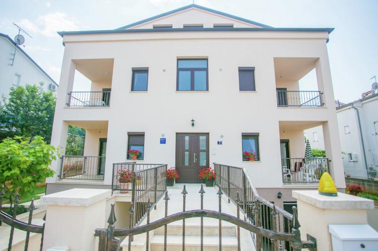 Holiday homeCroatia - Istra: Apartment Complex Sara in Veli Maj / Apartment Sar  [26]