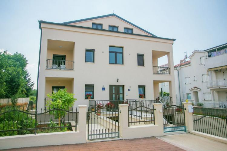 Holiday homeCroatia - Istra: Apartment Complex Sara in Veli Maj / Apartment Sar  [2]
