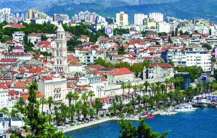 Holiday homeCroatia - Central Dalmatia: Split  [22]