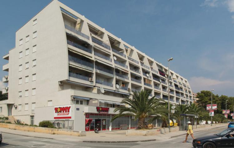 Holiday homeCroatia - Central Dalmatia: Split  [8]