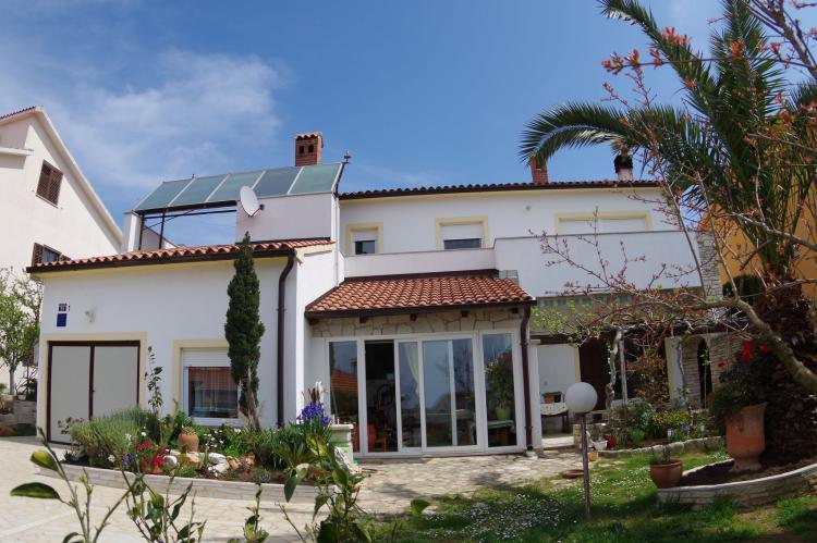 VakantiehuisKroatië - Istrië: House Mia  [5]