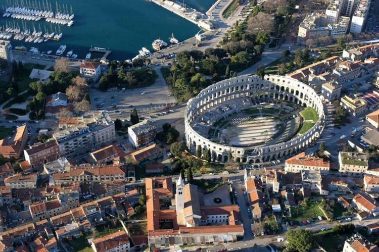 VakantiehuisKroatië - Istrië: House Mia  [37]