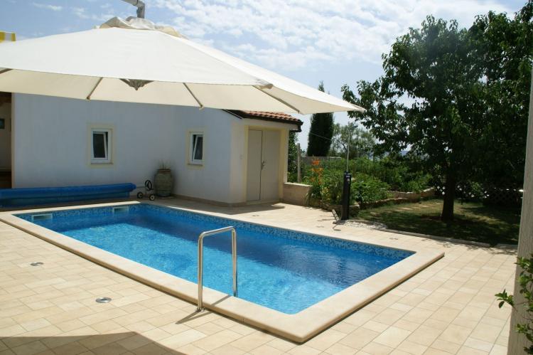 VakantiehuisKroatië - Istrië: House Mia  [10]