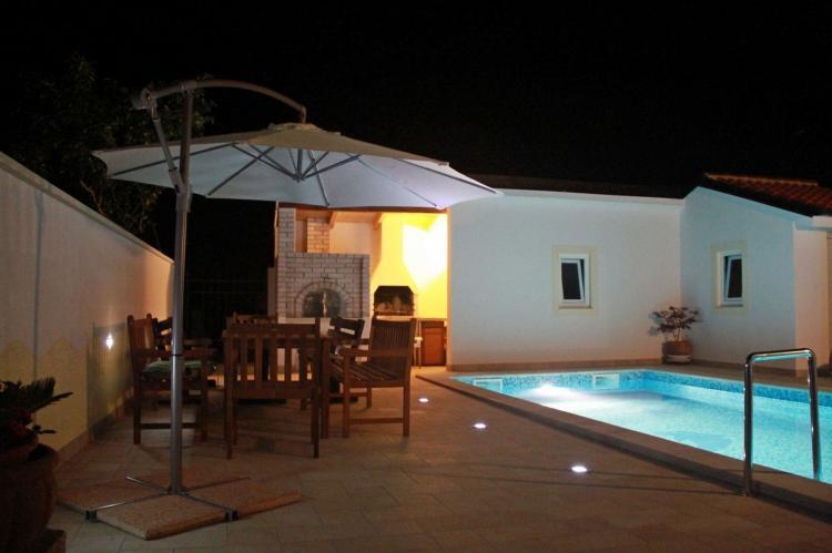 VakantiehuisKroatië - Istrië: House Mia  [12]