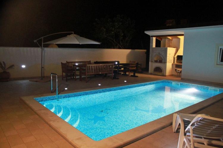 VakantiehuisKroatië - Istrië: House Mia  [11]
