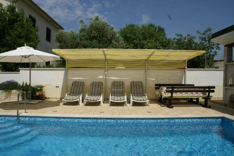 VakantiehuisKroatië - Istrië: House Mia  [9]