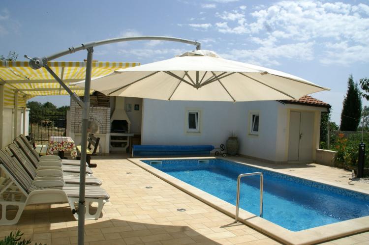 VakantiehuisKroatië - Istrië: House Mia  [7]