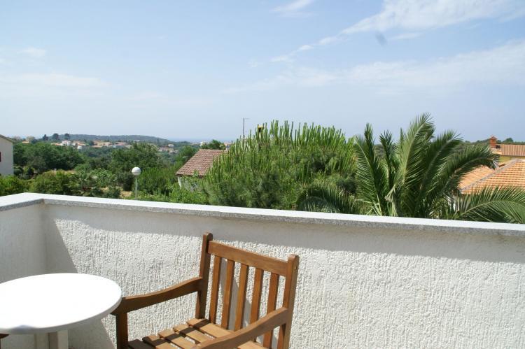 VakantiehuisKroatië - Istrië: House Mia  [30]