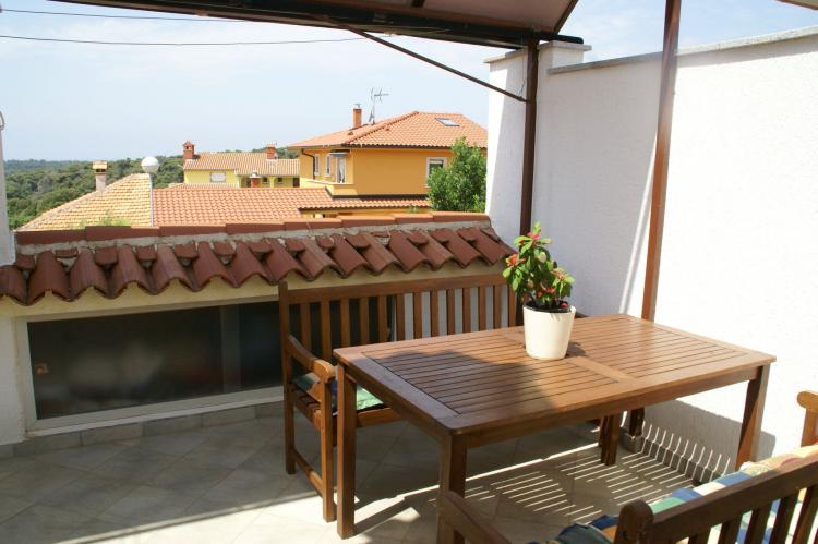 VakantiehuisKroatië - Istrië: House Mia  [31]