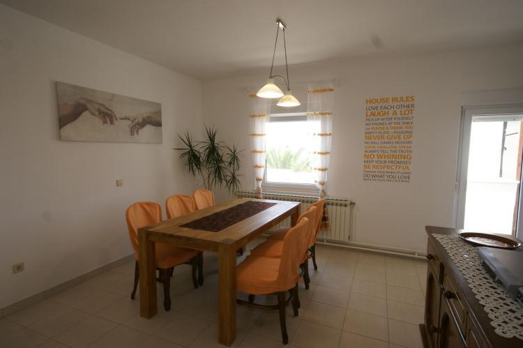 VakantiehuisKroatië - Istrië: House Mia  [13]