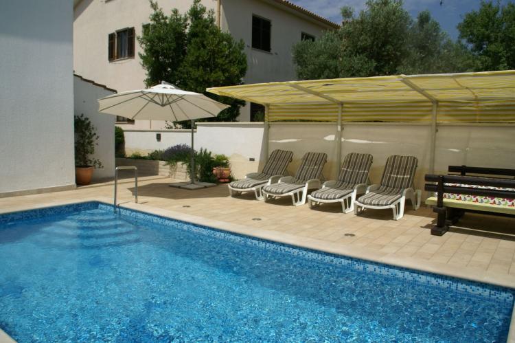 VakantiehuisKroatië - Istrië: House Mia  [8]