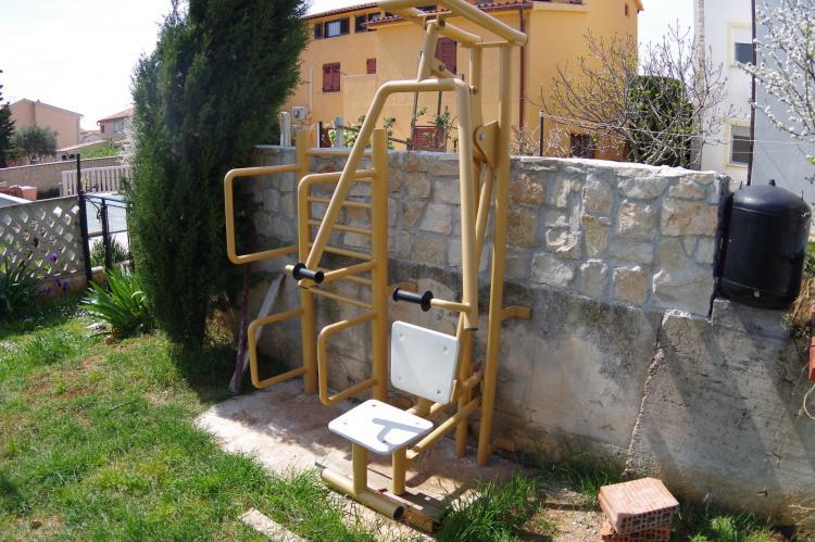 VakantiehuisKroatië - Istrië: House Mia  [36]