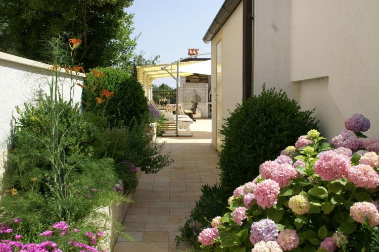 VakantiehuisKroatië - Istrië: House Mia  [32]