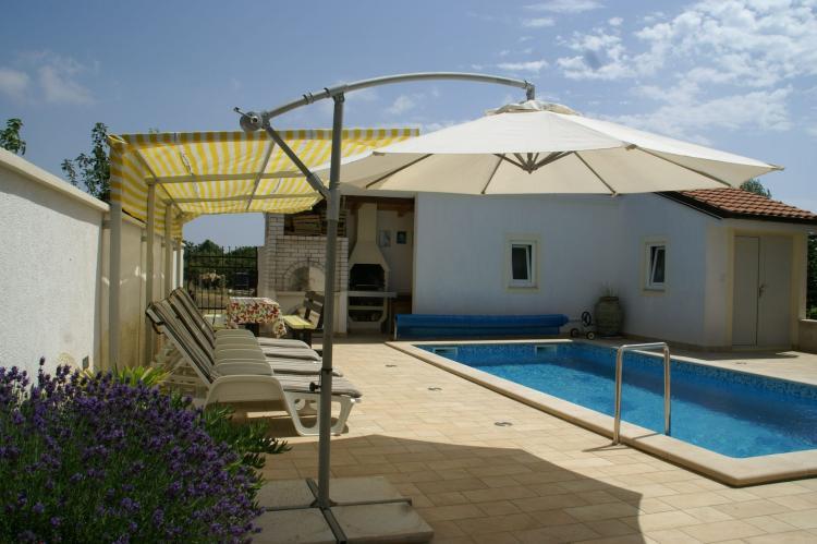 VakantiehuisKroatië - Istrië: House Mia  [2]