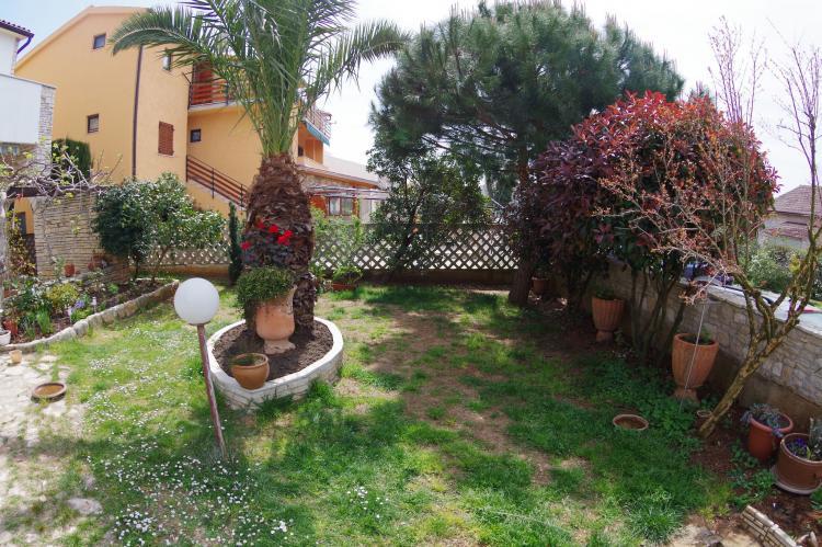 VakantiehuisKroatië - Istrië: House Mia  [34]