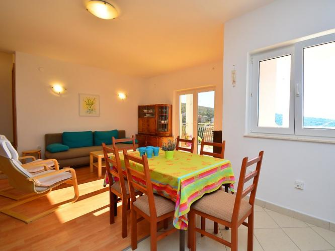 Holiday homeCroatia - Central Dalmatia: Mira  [11]