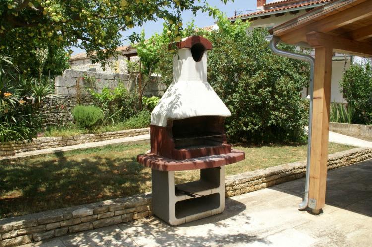 VakantiehuisKroatië - Istrië: St Kirin  [34]