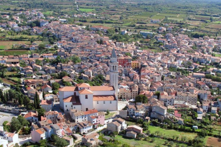 VakantiehuisKroatië - Istrië: St Kirin  [36]