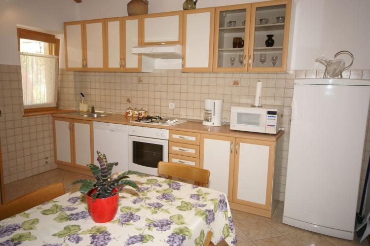 VakantiehuisKroatië - Istrië: St Kirin  [16]