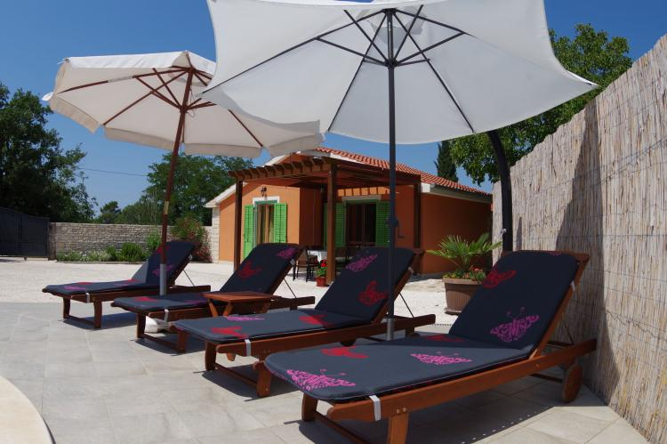 VakantiehuisKroatië - Istrië: St Kirin  [30]