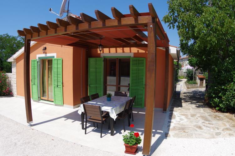 VakantiehuisKroatië - Istrië: St Kirin  [3]