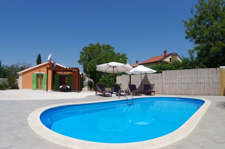VakantiehuisKroatië - Istrië: St Kirin  [1]