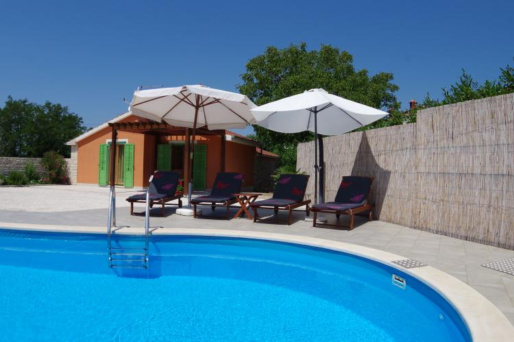 VakantiehuisKroatië - Istrië: St Kirin  [2]