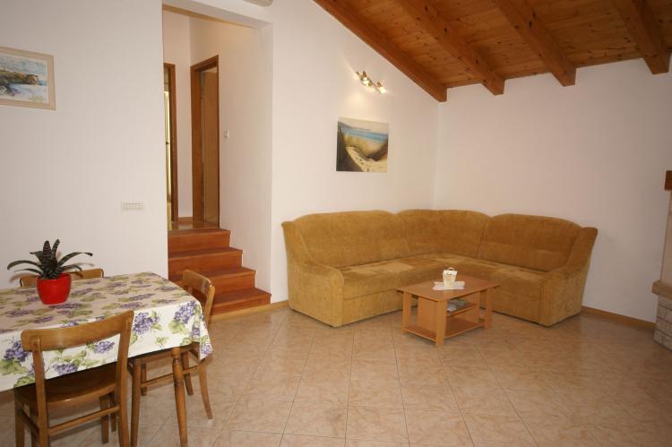 VakantiehuisKroatië - Istrië: St Kirin  [14]