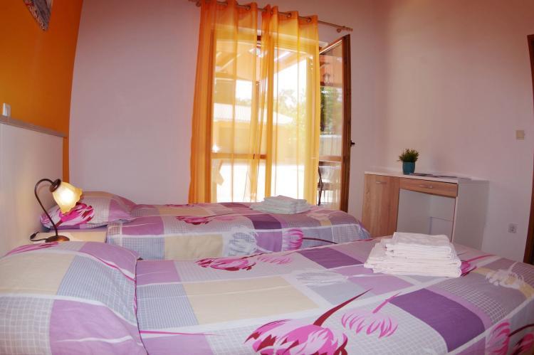 VakantiehuisKroatië - Istrië: St Kirin  [19]
