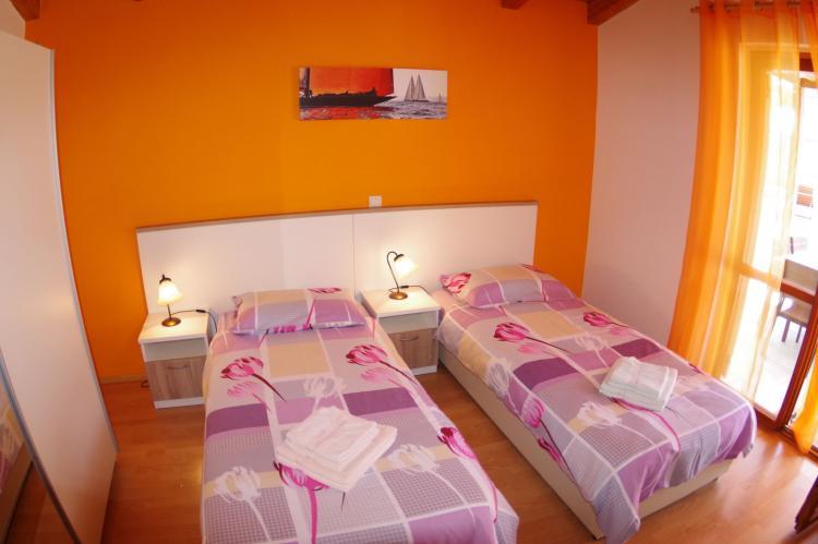 VakantiehuisKroatië - Istrië: St Kirin  [18]