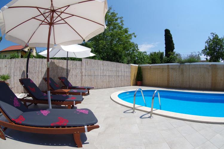 VakantiehuisKroatië - Istrië: St Kirin  [7]